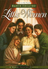 Little Women Radio Theatre