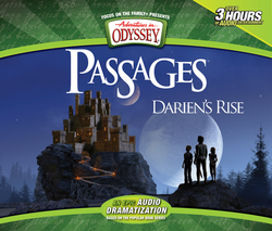 Passages: Darien's Rise