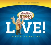 Adventures in Odyssey Live
