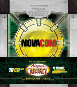 The Novacom Saga
